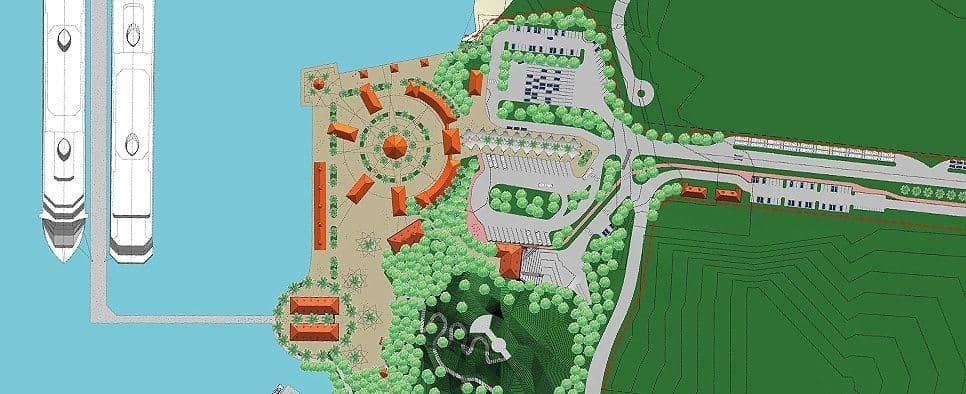 puerto-castillo-cruise-terminal
