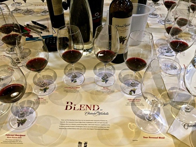 Holland America Line BLEND experience - 006