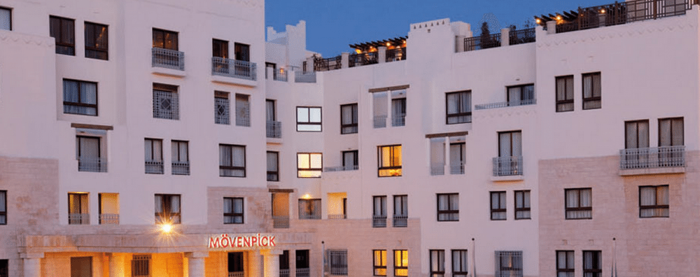 Photo - Movenpick Hotels