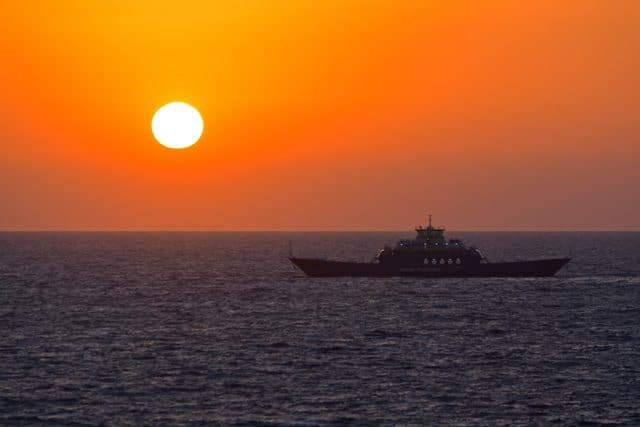 Sunrise In Greece - 16