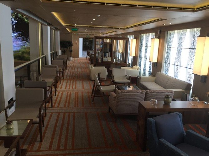 Viking Star Interior Spaces - 176