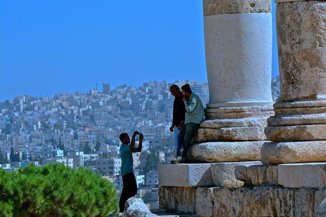 Amman Jordan - 036
