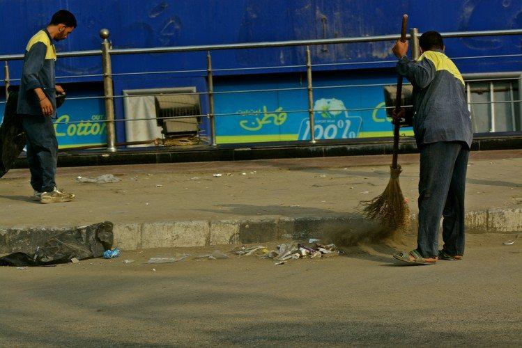 Cairo Street Scenes - 09