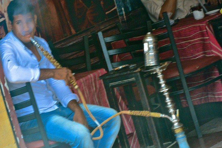Cairo Street Scenes - 12