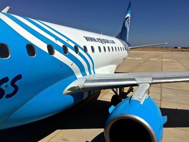 Egypt Air - 04
