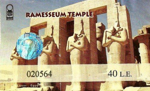 Egypt Tickets
