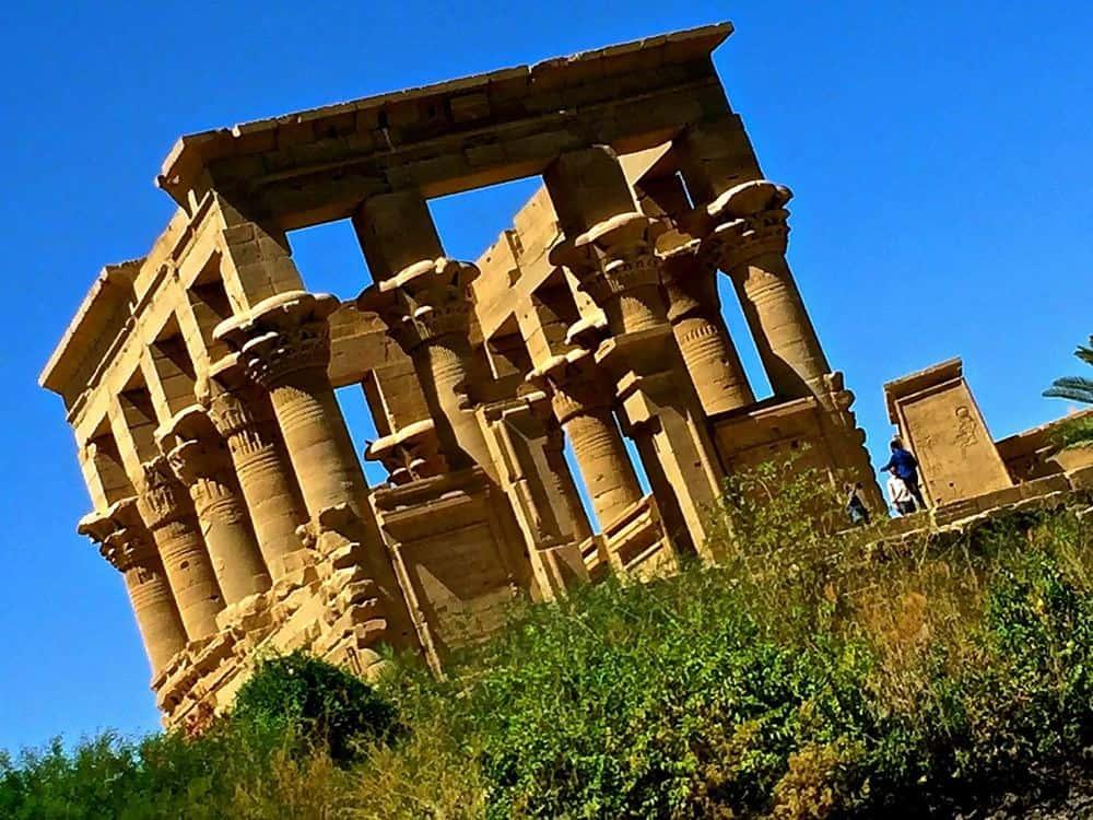 Philae Temple - 90