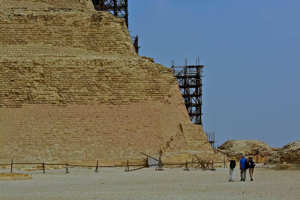 Step Pyramid - 37