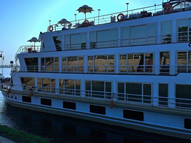 Sun Boat IV - 074