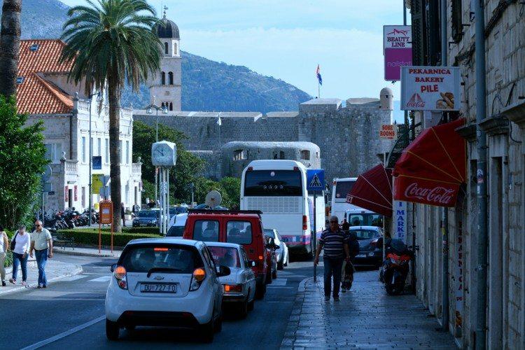 Dubrovnik, Croatia - 102