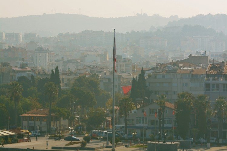 Ephesus, Turkey - 056