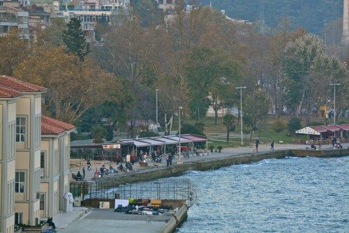 Istanbul with Viking Star - 0044