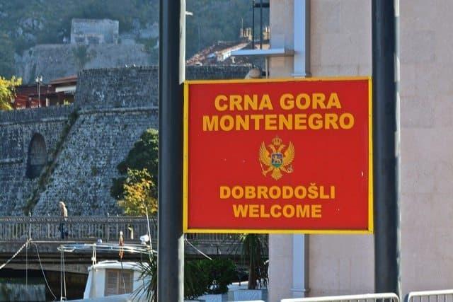 Kotor, Montenegro With Viking Star - 42