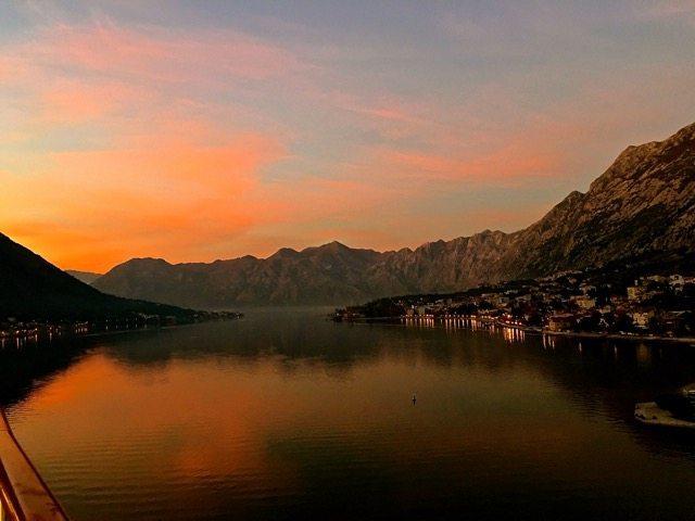Kotor, Montenegro With Viking Star - 58