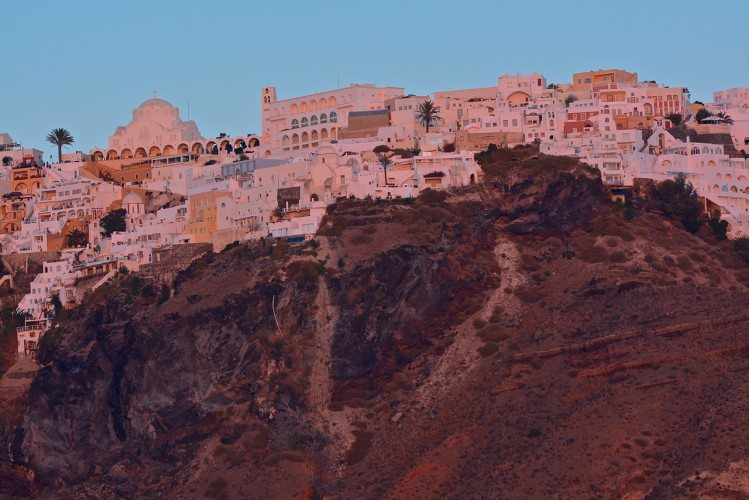 Santorini With Viking Cruises - 467