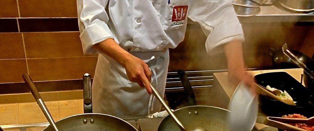 Sunshine - Ji Ji's Asian Kitchen - 05