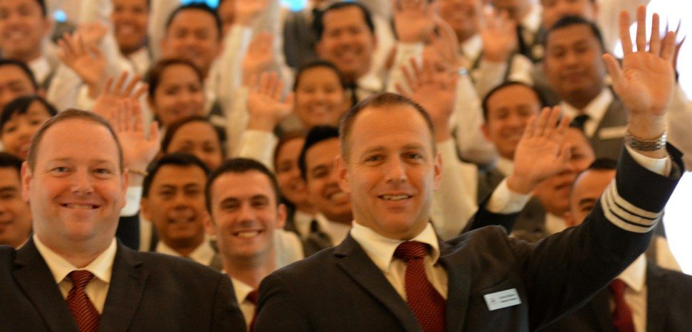 Viking Star Staff - 85