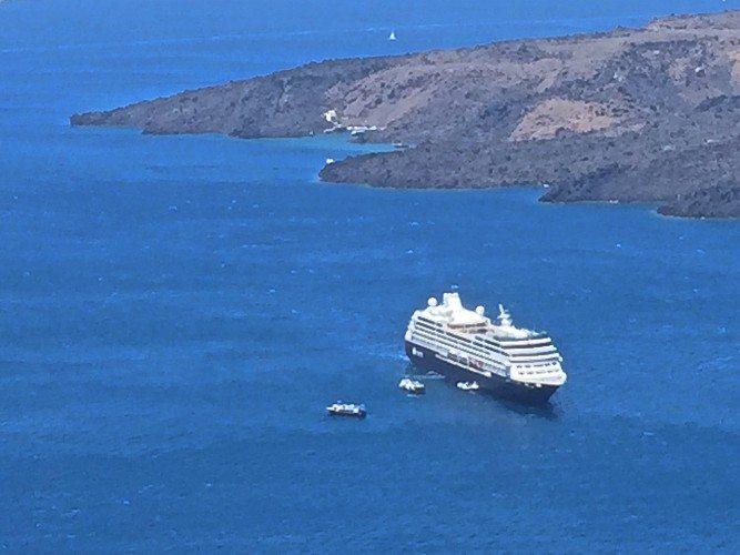Santorini, Greece - 0182