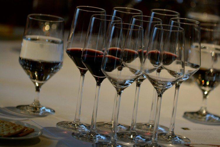 Bordeaux Wine Seminar - 17