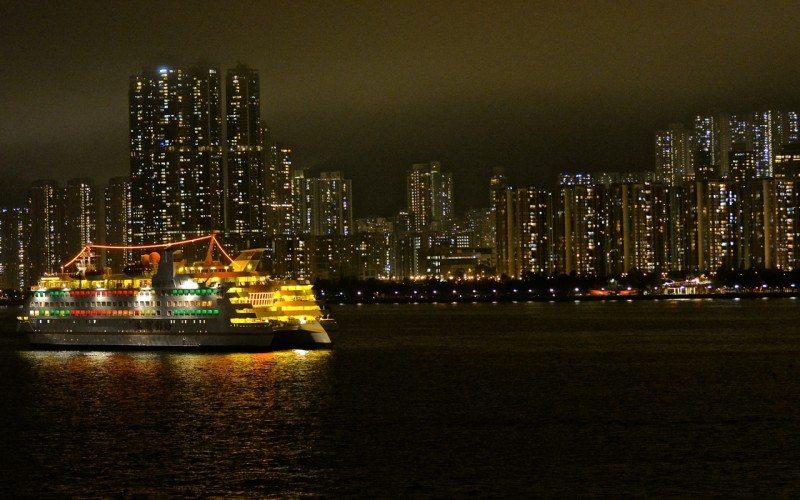 Hong Kong - 18