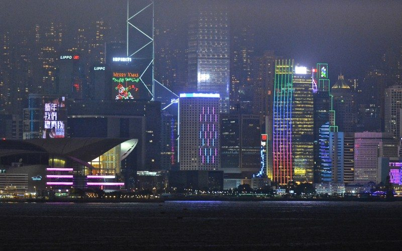 Hong Kong - 25