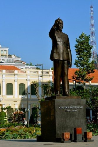Saigon Tour - 023