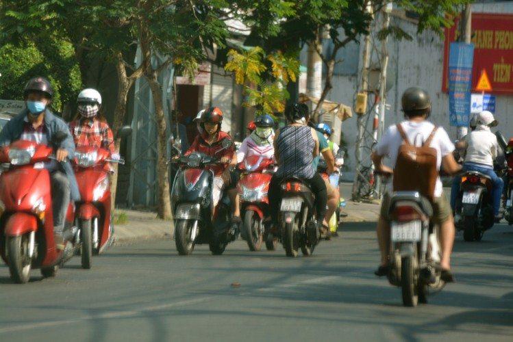 Saigon Tour - 161
