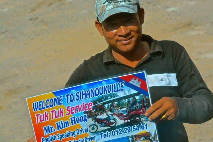 Sihanoukville, Cambodia - 093