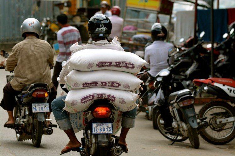 Sihanoukville, Cambodia - 124