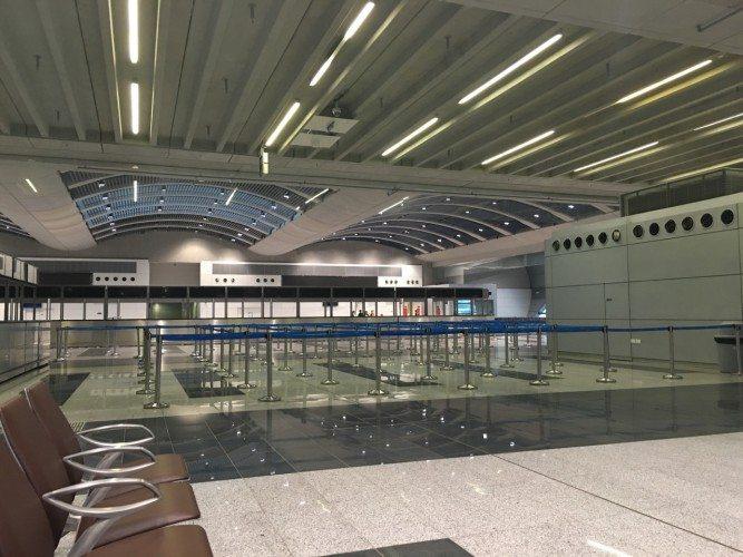 Kai Tak Cruise Terminal - 02