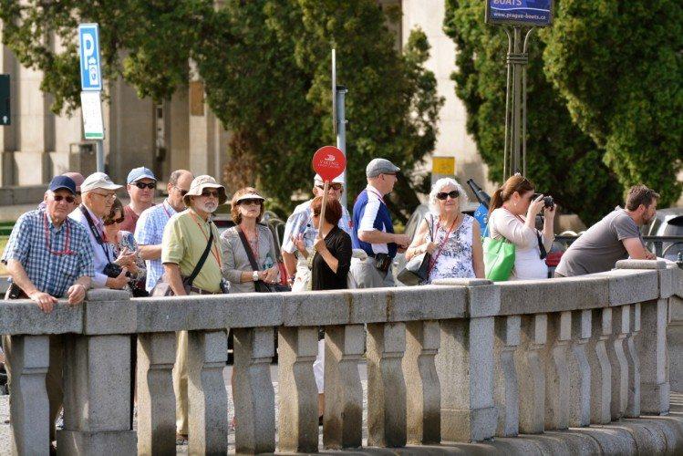 Prague Tour - 068