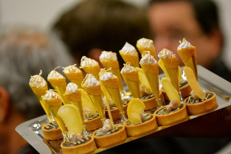 Cunard Culinary Focus