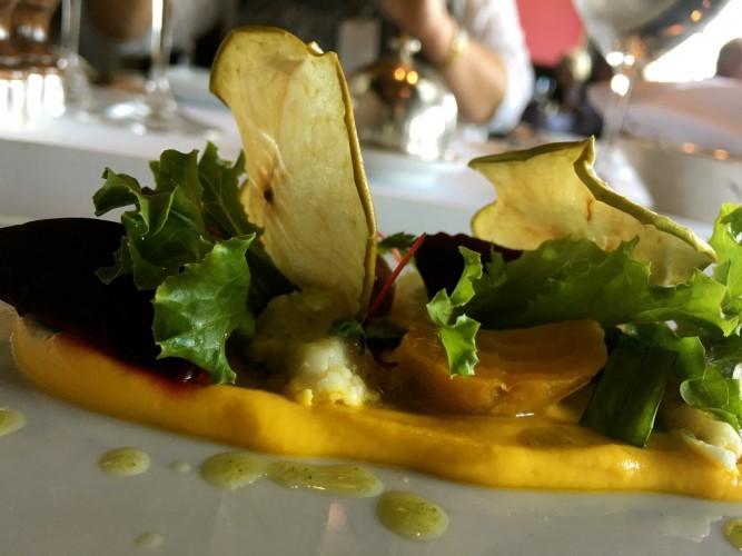 New Holland America Dining - 0013