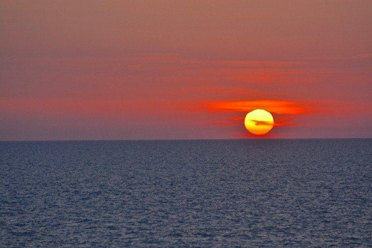 Sunrise Sunset - 42