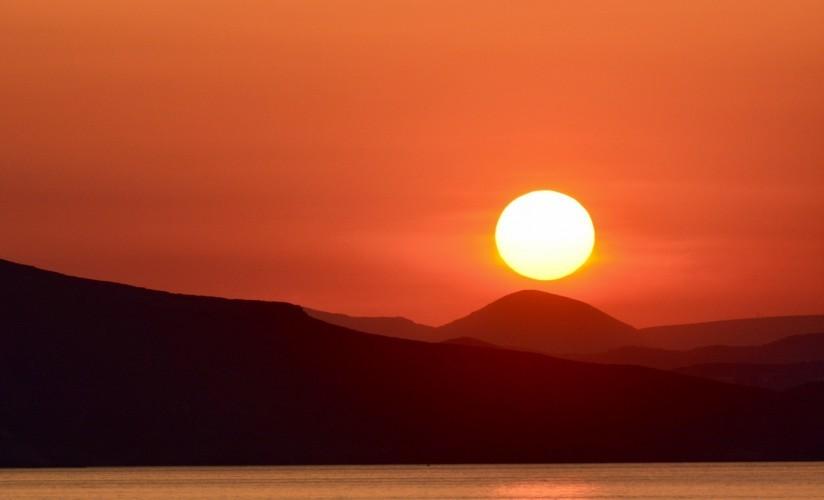 Sunsets - 0002