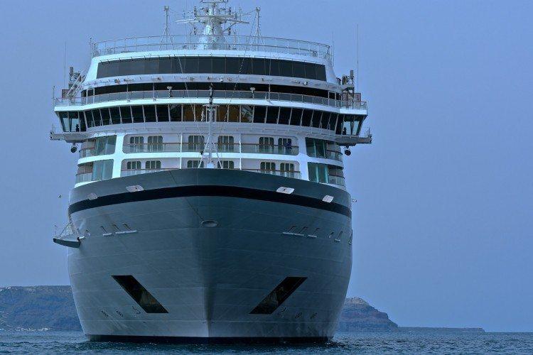 Viking Sea Exteriors - 095