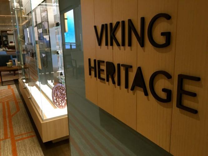 Viking Cruises Cultural Exploration