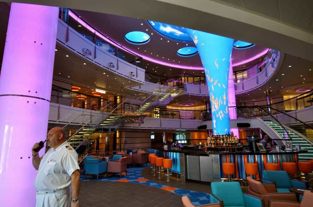 Carnival Vista Aims To Please Fans Attract New Cruise Travelers Chris Cruises