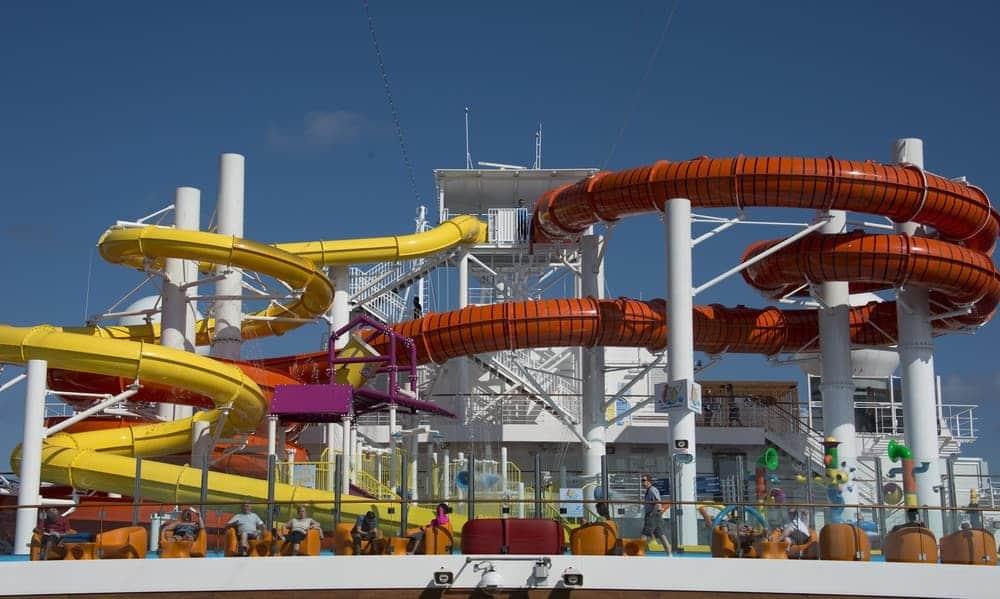 Popular Cruise Line Adds Short Cruise Capacity Chris Cruises