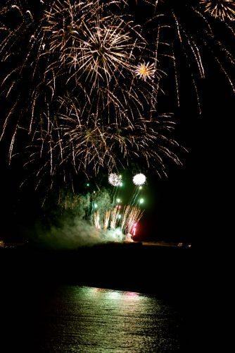 Christening Fireworks - 092