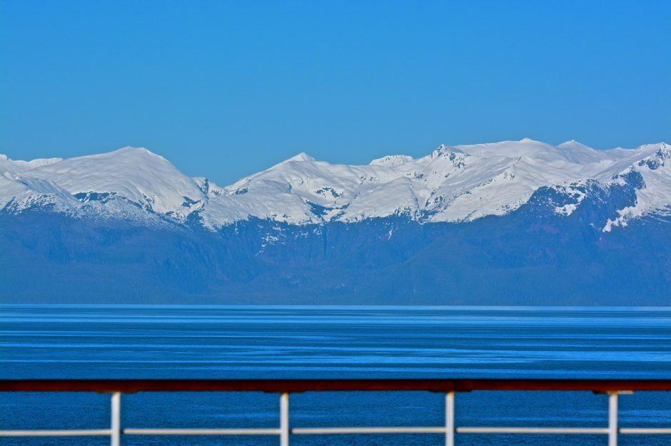 Inside Holland America Alaska And The Yukon Land Program