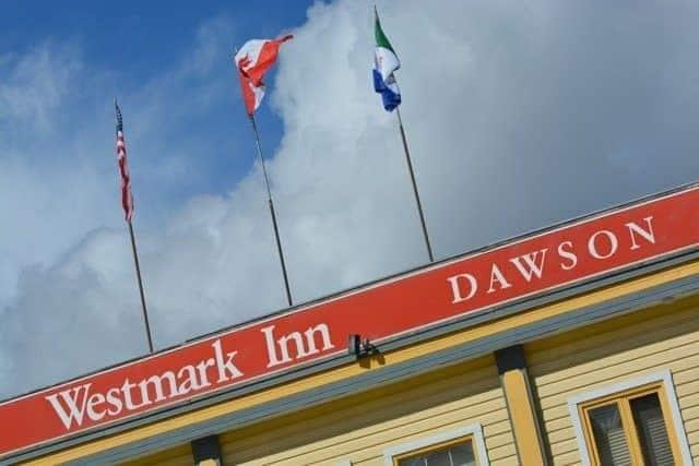 Dawson City - 04