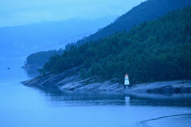 Eidfjord, Norway - 006