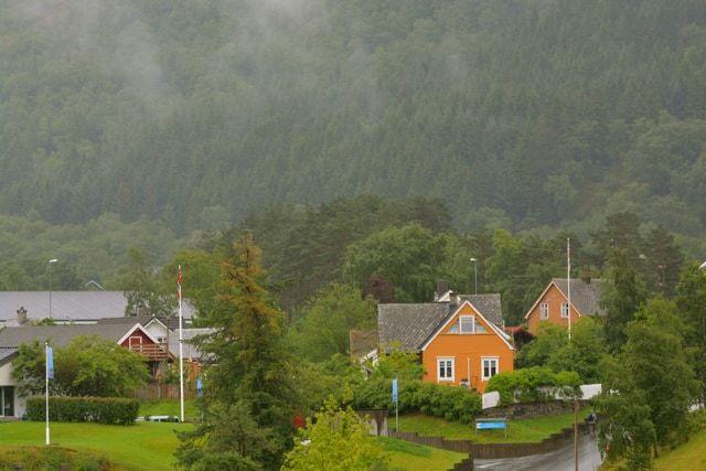 Eidfjord, Norway - 050