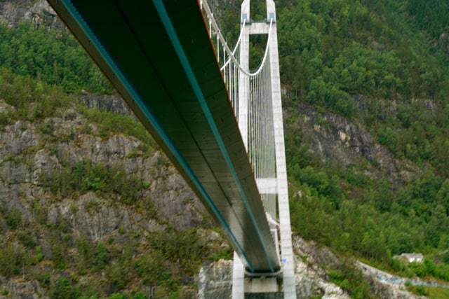 Eidfjord, Norway - 095
