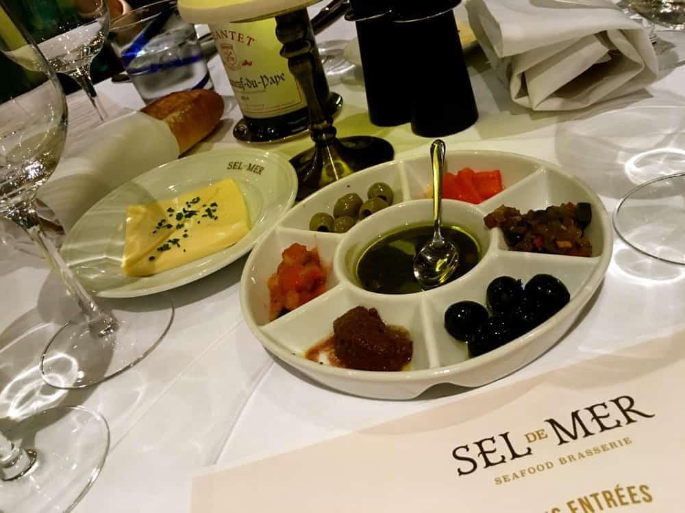 Sel de Mer Seafood Brasserie - 16