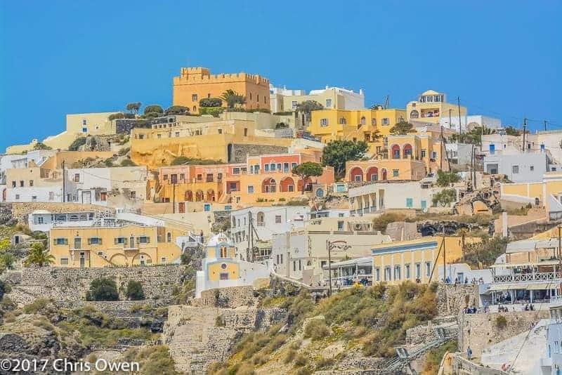Santorini, Greece – 239
