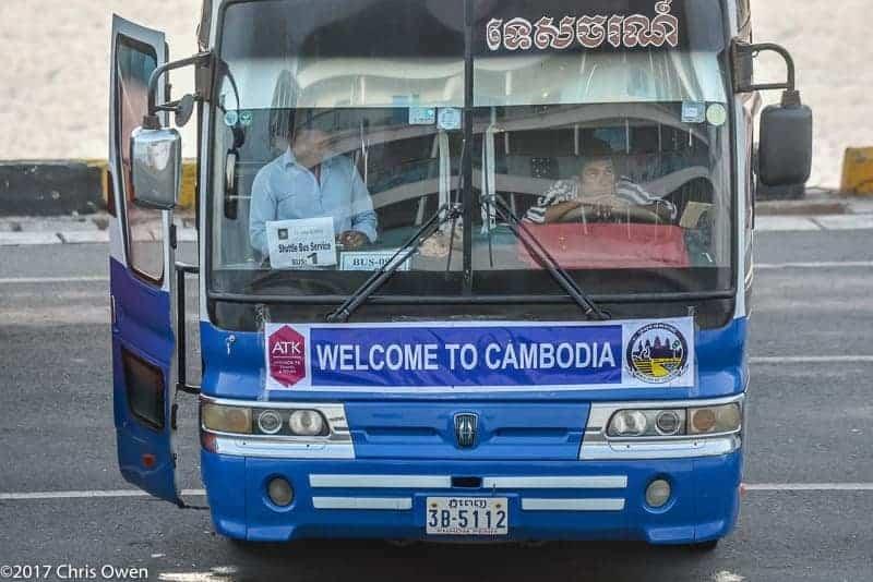 Sihanoukville, Cambodia – 036