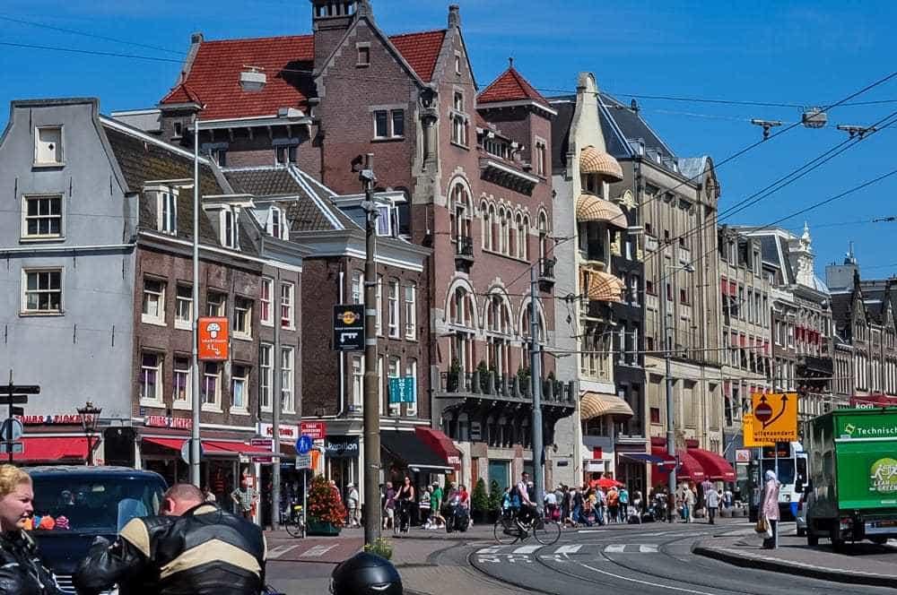 AK Amsterdam – 00117
