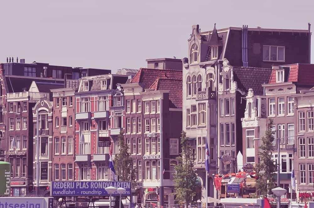 AK Amsterdam – 00229